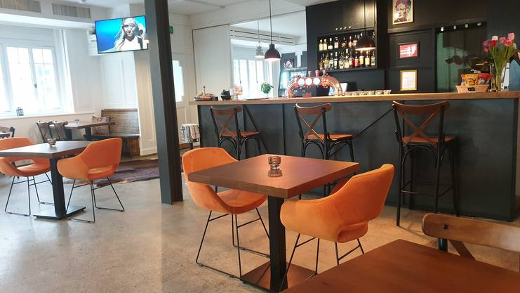 Seit 19. Januar ist das Milchhüsli an der Missionsstrasse 61 eine Café-Bar. Weitere Informationen: facebook.com/Milchhüsli-Cafe-371758836730567/.
