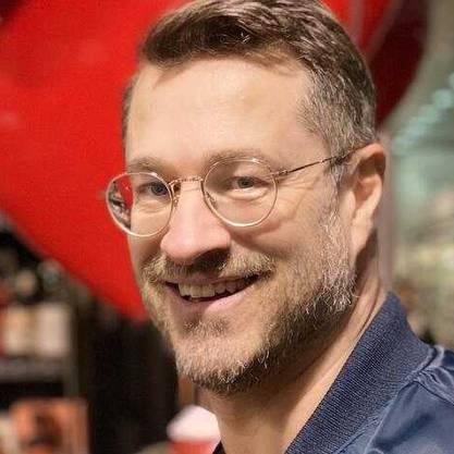 Peter Kurath Präsident des Verbands der Schweizer Kreativwirtschaft