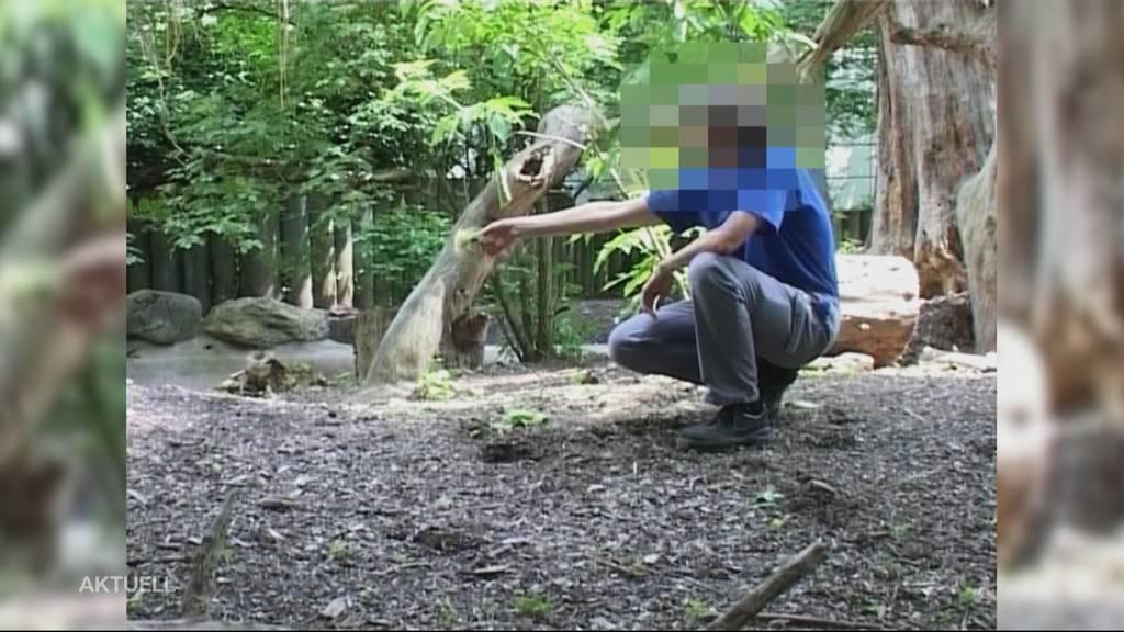 Zoo Zürich: Verunglückte Pflegerin bleibt mit grossem Herz für Tiere in Erinnerung