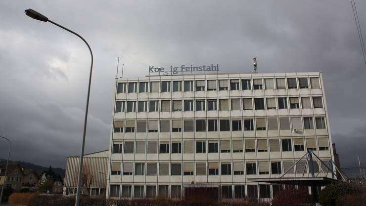 Einerseits werde die Konkurrenz aus dem Ausland stetig grösser, andererseits sei die Nachfrage aus dem Inland zurückgegangen: Koenig Feinstahl in Dietikon.