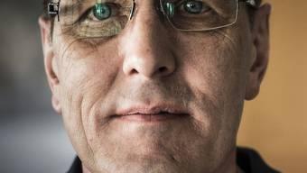 André Pöllinger – seit zwei Jahren ist er trocken. Annika Bütschi