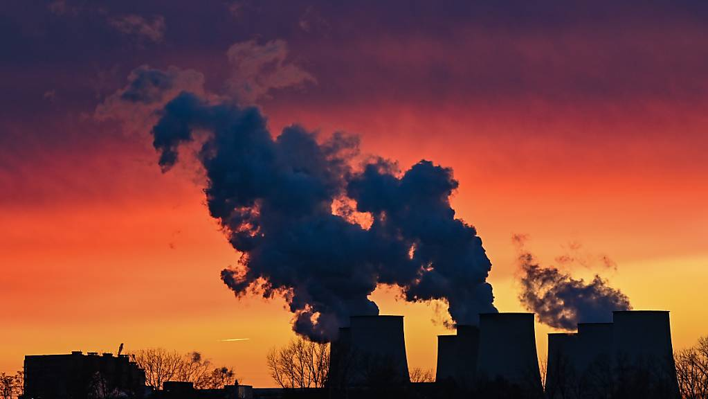 Das deutsche Klimaschutzgesetz greift aus Sicht des deutschen Bundesverfassungsgerichts zu kurz.