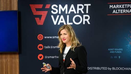 SMART VALOR: Börse für Digitale Assets und Kryptowährungen