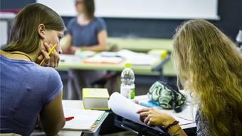 Im Jahr 2016/17 hatten nur gerade 0,5 Prozent der Schülerinnen und Schüler einen Austausch absolviert. Die GLP forderte die Regierung deshalb zum Handeln auf.