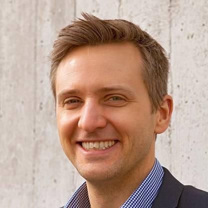 Michael Braunschweig Oberassistent am Institut für Sozialethik der Uni Zürich