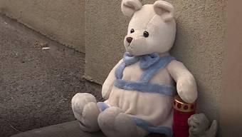 Der mutmassliche Täter, der 36-jährige Vater, sei mit dem 3-monatigen Baby überfordert gewesen.