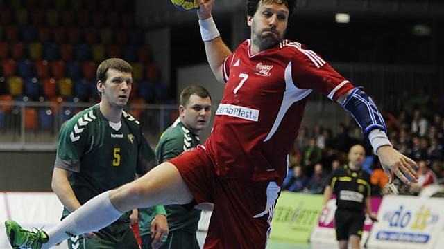 Iwan Ursic gibt Comeback in der Nationalmannschaft