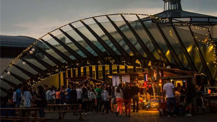 Seit fünf Jahren wurde mit «La Boum» zum ersten Mal wieder ein Sommernachtsfest durchgeführt.