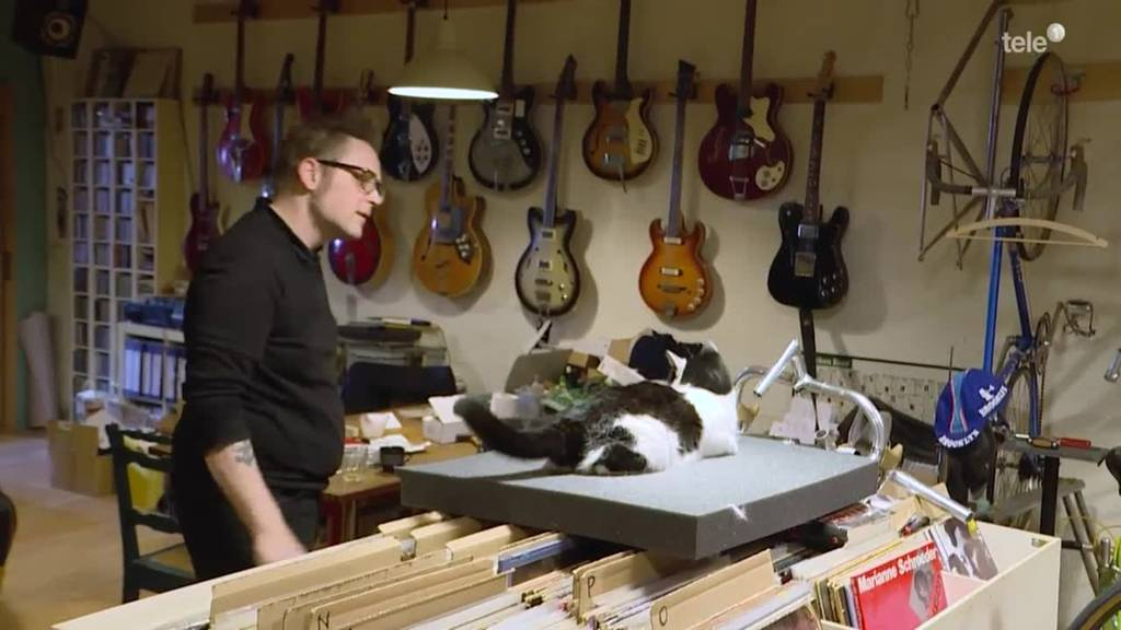 Die Klangwelt des David Langhard