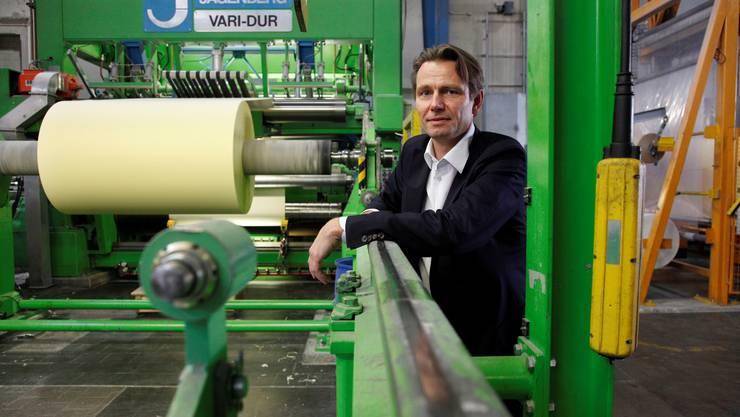 papierfabrik in balsthal droht kein biberist effekt wirtschaft az solothurner zeitung. Black Bedroom Furniture Sets. Home Design Ideas