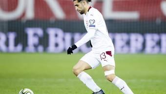 Ricardo Rodriguez durfte erstmals für seinen neuen Klub spielen (Archivbild)
