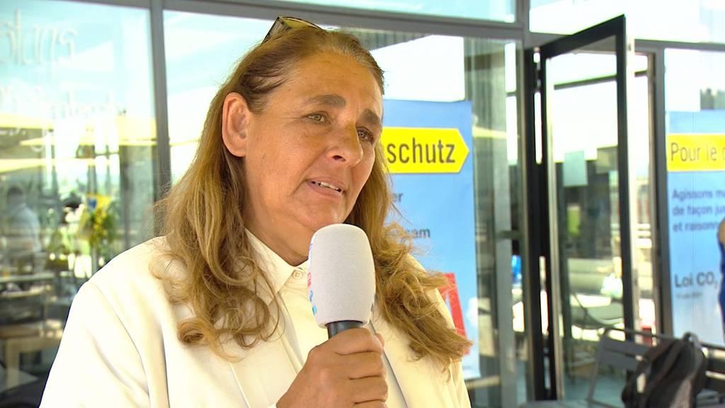 Jacqueline Badran: «Das Nein zum CO2-Gesetz ist nicht gut für die Schweiz»