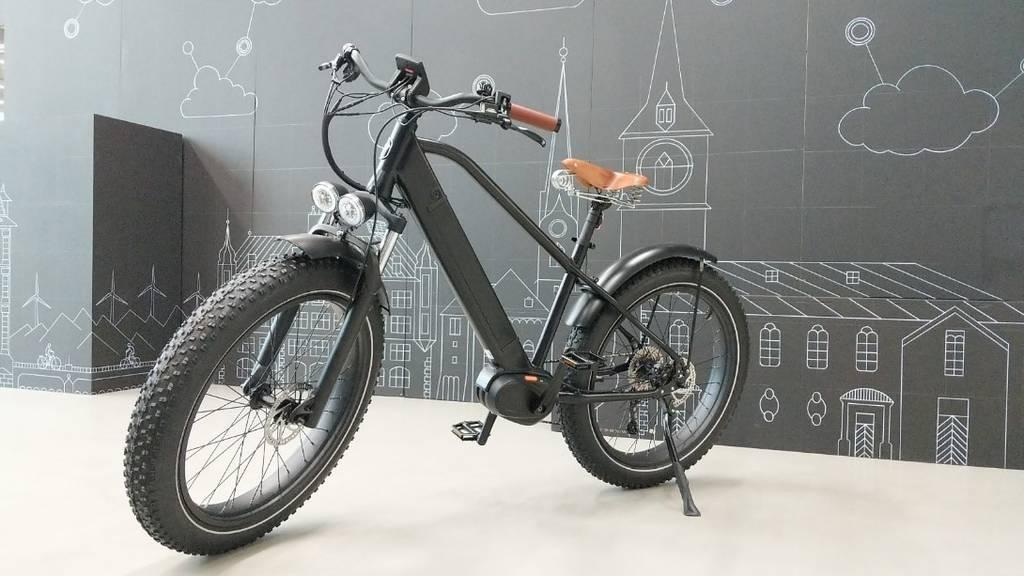 Virgin Rock schenkt dir ein E-Bike!