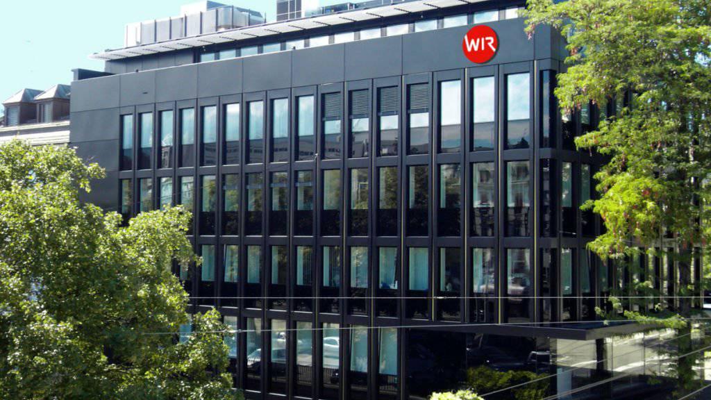 Die WIR Bank zwingt ihre Kunden zum Verzicht aufs Bankgeheimnis.