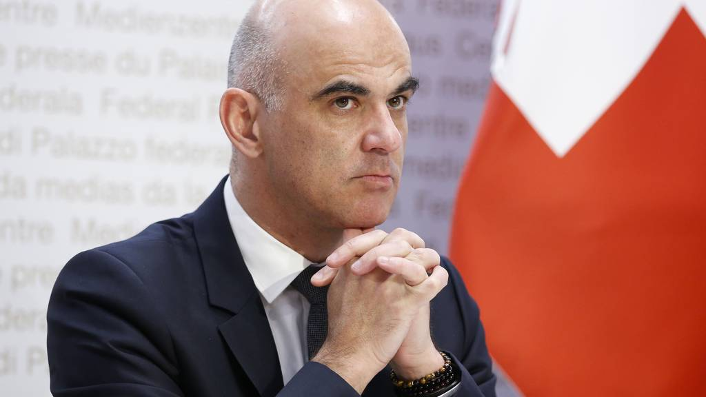 Bundesrat schlägt Ladenschliessungen vor ++ Shutdown soll verlängert werden