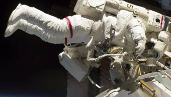 Lange Reisen ins Weltall können den Schlaf-Wach-Rhythmus von Astronauten massiv durcheinanderwirbeln (Symbolbild)