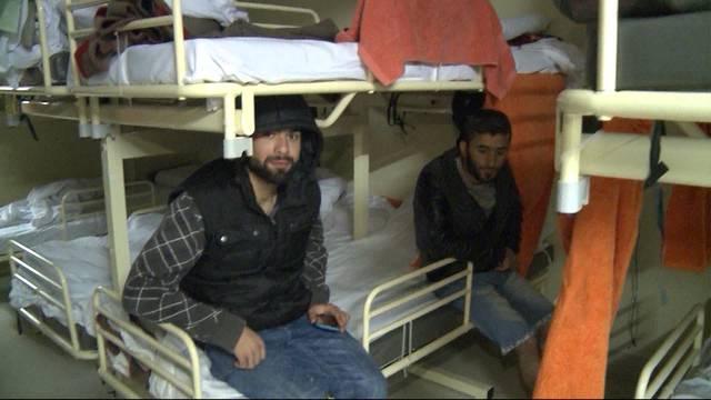 Ist eine Asyl-Grossunterkunft im Aargau genug