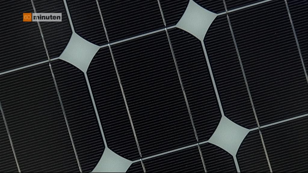 Solar-Debakel