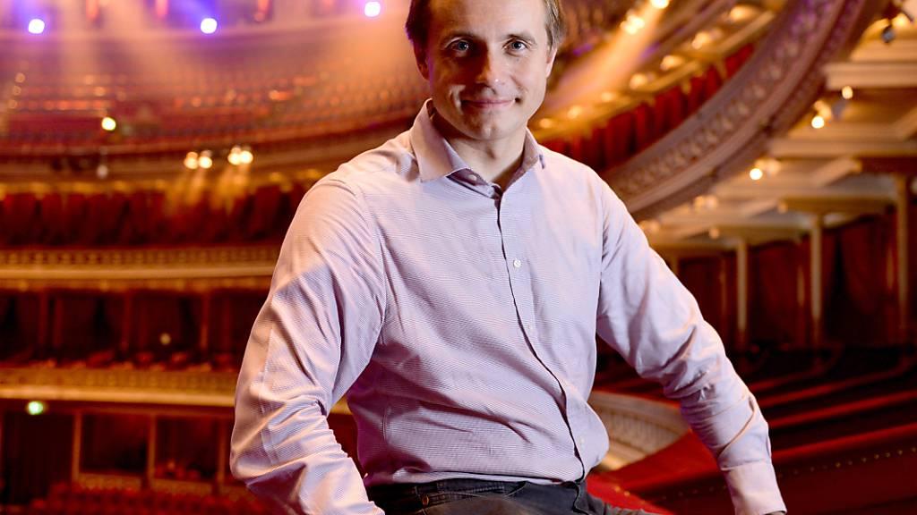 Neuer Dirigent des Royal Philharmonic fordert Brexit-Visalösung
