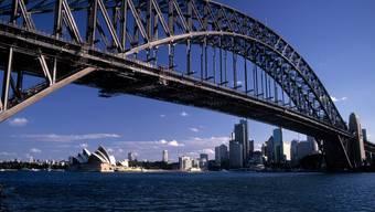 Sydney dürfte Ziel vieler Schweizer Studenten werden.