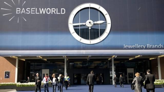 Die Baselworld 2011 - Treffpunkt für Uhrenliebhaber