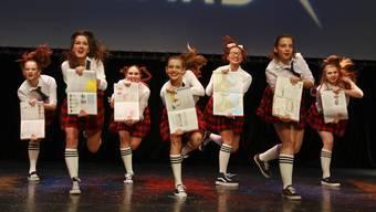 School Dance Award 2018