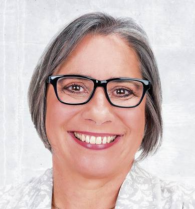 Erst seit Januar im Rat: Lucia Ambühl-Riedo (Sarmenstorf, FDP).