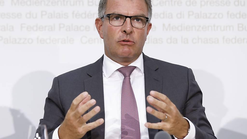 Lufthansa-Chef verteidigt trotz früherer Gewinne Swiss-Staatshilfe