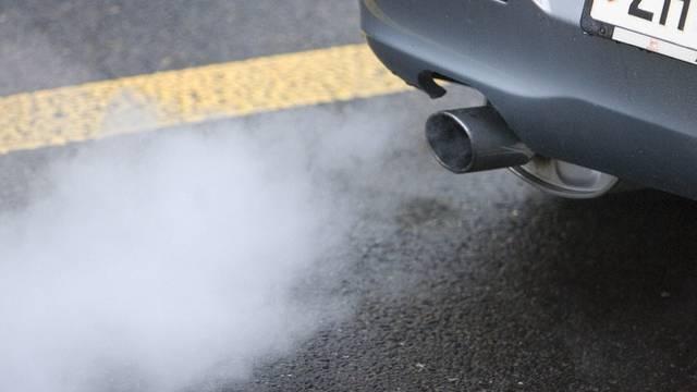Bundesrat will keine Umweltetikette (Archiv)