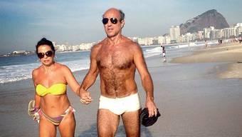 Wollen Sie wirklich in die Ferien fahren, um sich danach eventuell scheiden zu lassen?