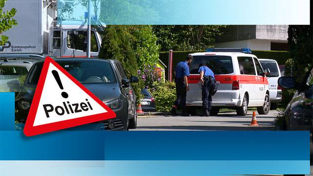 ZüriNews — Donnerstag, 30. August 2018 — Ganze Sendung