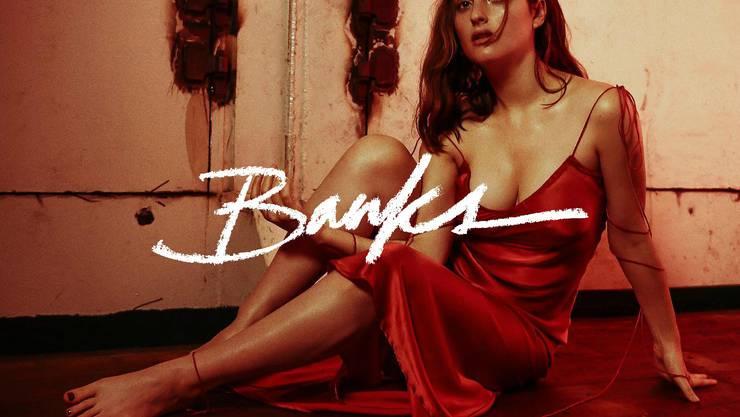 Banks III (Capitol).