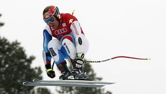 Bester Schweizer: Didier Cuche