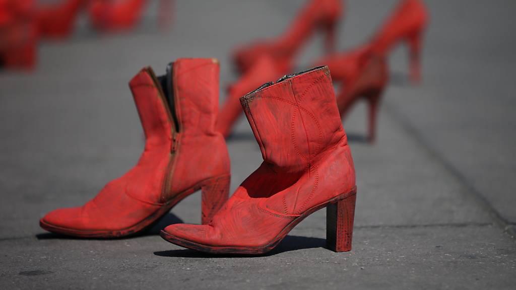 Schuhhändler Pasito-Fricker ist konkurs
