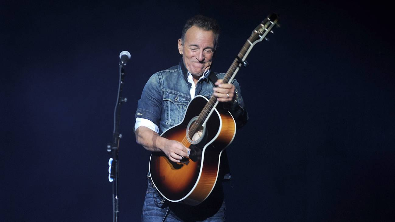 Bruce Springsteen (2)