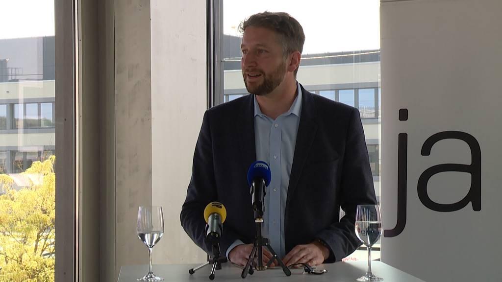 Winterthurer SP nominiert Kaspar Bopp