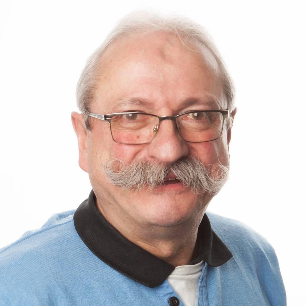 Bruno «Nöggi» Koch, die Emmer Kultur-Legende