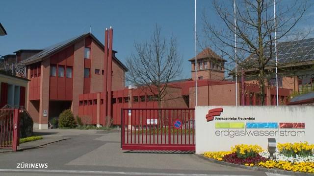 Schwere Vorwürfe gegen das Stadtwerk Winterthur
