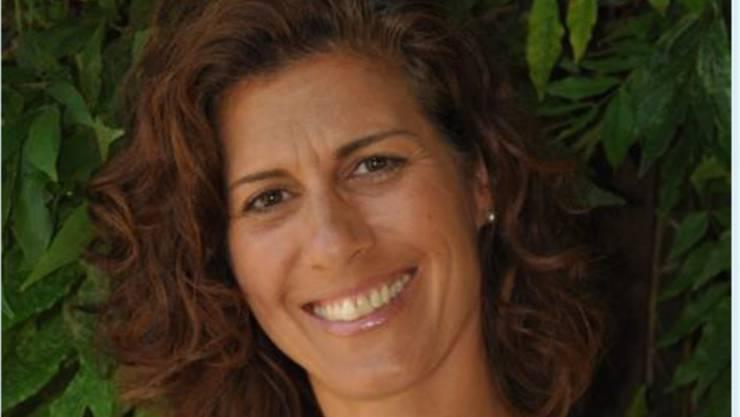 Zainab Lüscher ist Arabisch- Übersetzerin in Asylverfahren.
