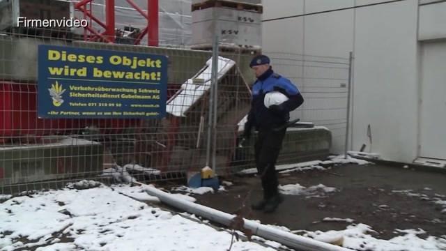 Aargau wirft Securitas raus