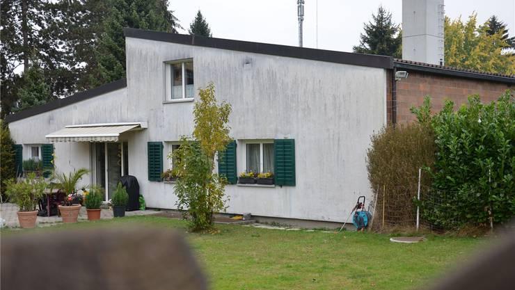 Der alte Kindergarten Feld in Urdorf soll durch einen Modulbau- oder einen Container-Kindergarten ersetzt werden.