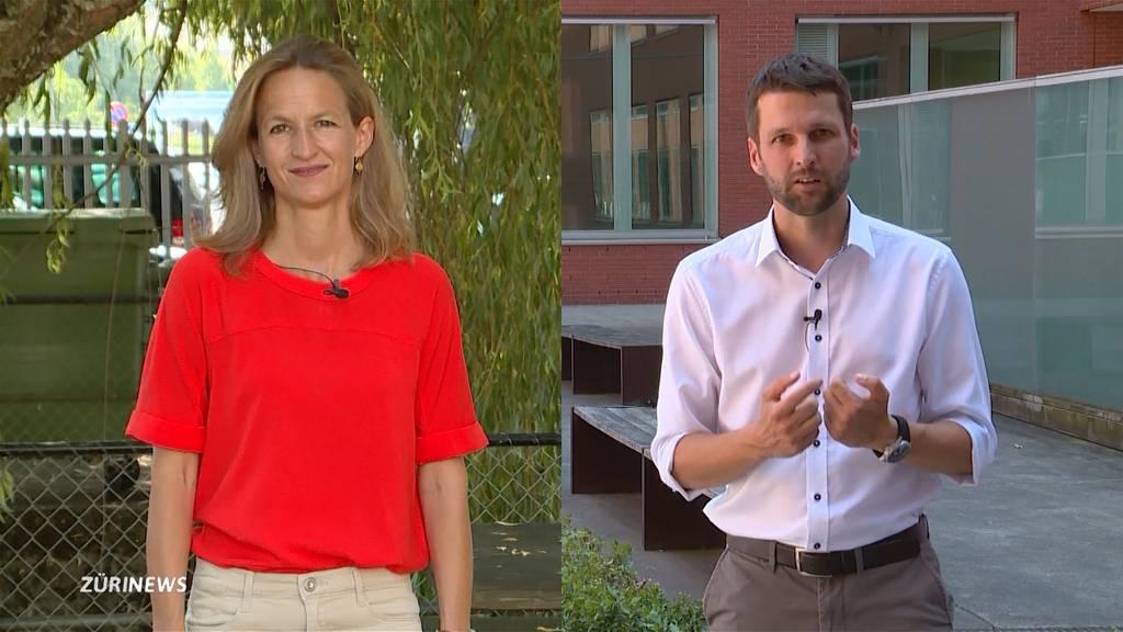 Diese zwei Kandidaten kämpfen um den freien Sitz im Winterthurer Stadtrat