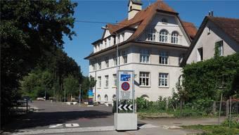 Im Bereich von Schule und Kindergarten besteht in Kaisten seit Anfang Jahr eine Begegnungszone mit Halteverboten.