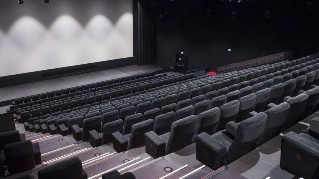 Weniger Filme, aber mehr Eintritte und Einnahmen