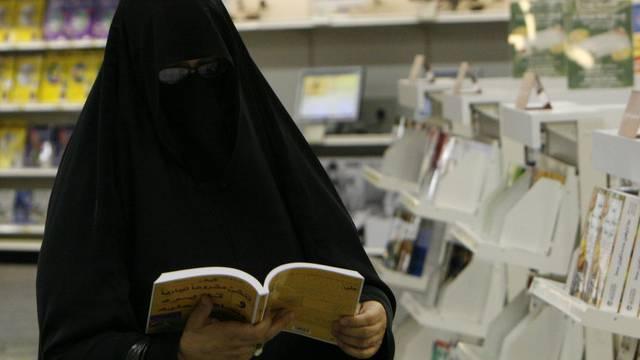 Die Frauen in Saudi-Arabien sollen erst ab 2015 wählen können (Symbolbild)