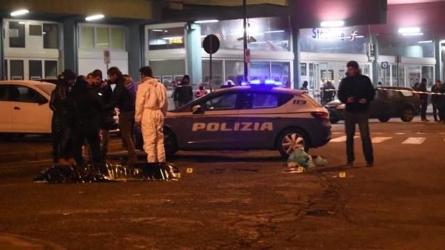 LKW-Attentäter Anis Amri ist tot