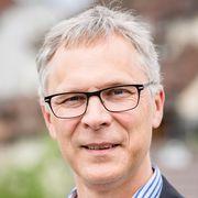 Christoph Weber-Berg