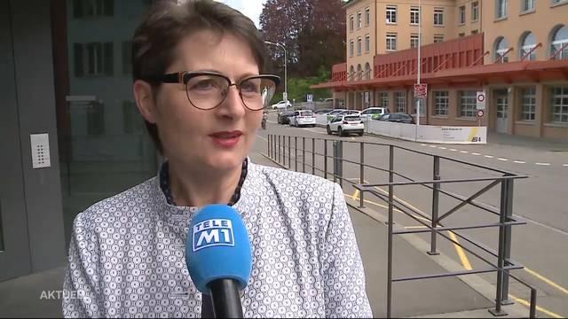 Franziska Roth zeigt ehemaligen Mitarbeiter an: «Ich musste durchgreifen»