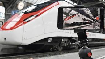 Die neuen Girono-Züge: Stresstest für Fahrgäste.