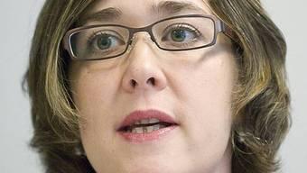 Leiterin Wirtschaftspolitik beim Gewerkschaftsdachverband: Susanne Blank (Archiv)